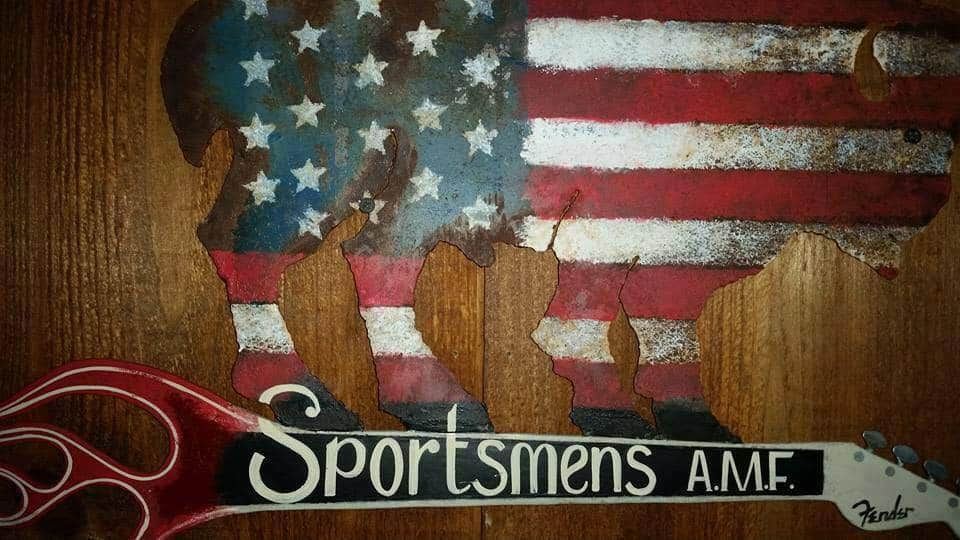 About the Sportsmen's Americana Music Foundation