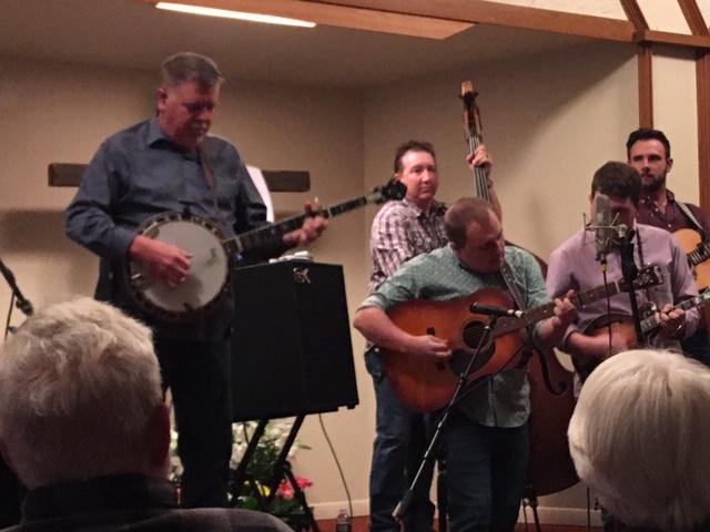 Bluegrass Roundup