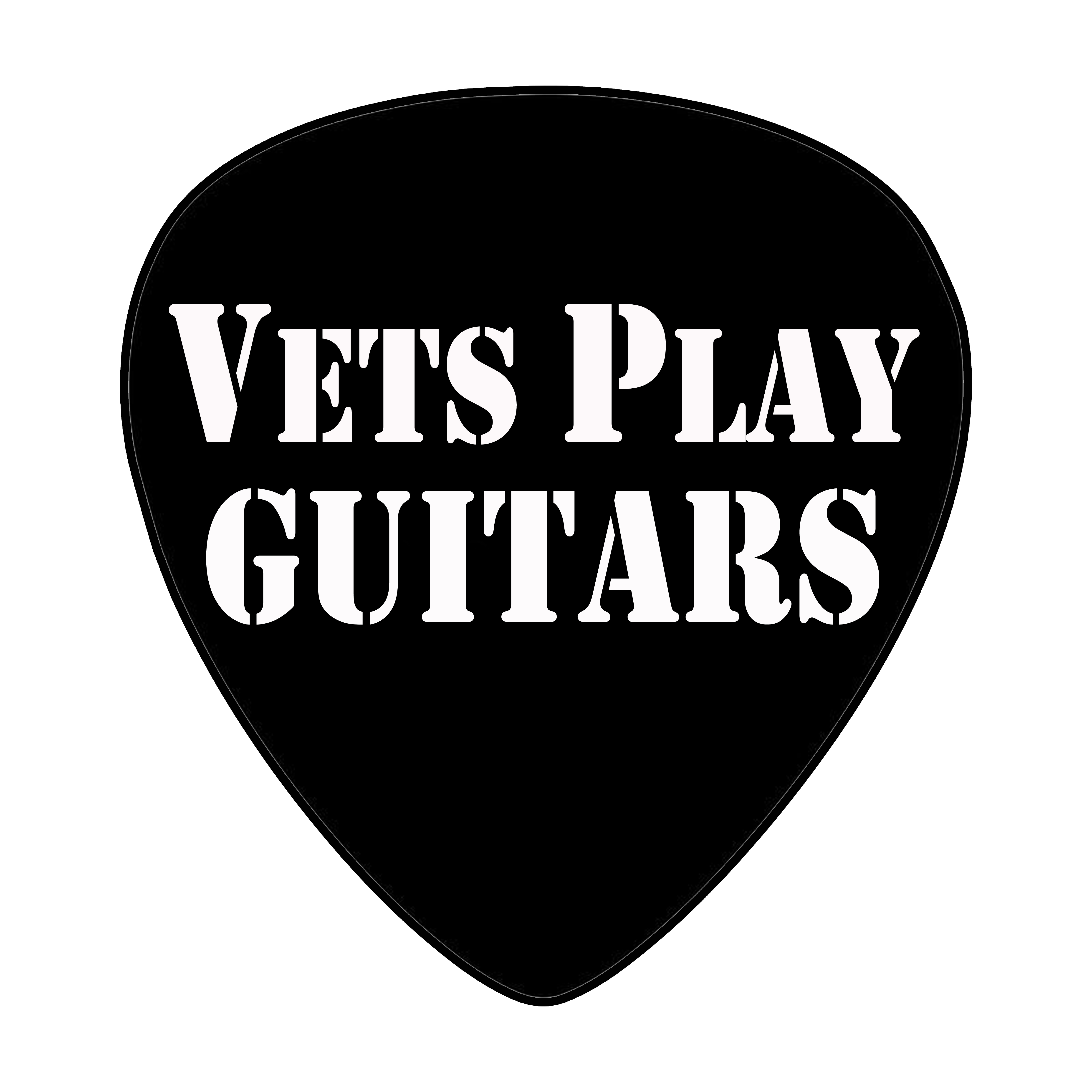 Vets Play Guitars – What Is It All About?