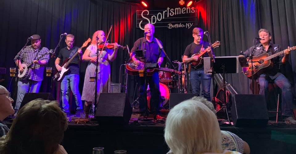 Bluegrass Roundup: October 2019