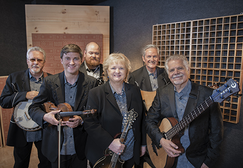 Bluegrass Roundup: March 2020