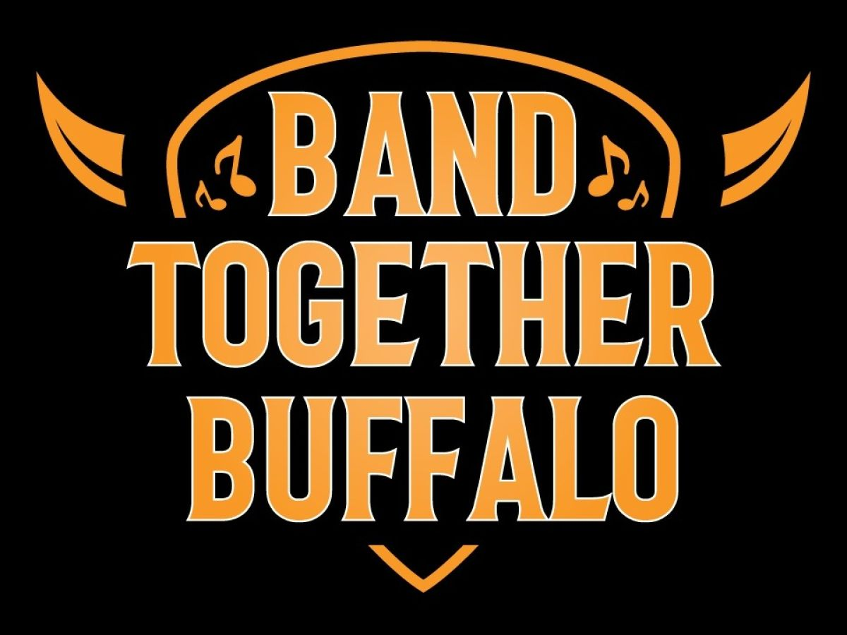 The return of Band Together Buffalo