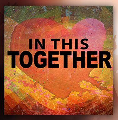 In This Together: Hall of Fame song calls for community
