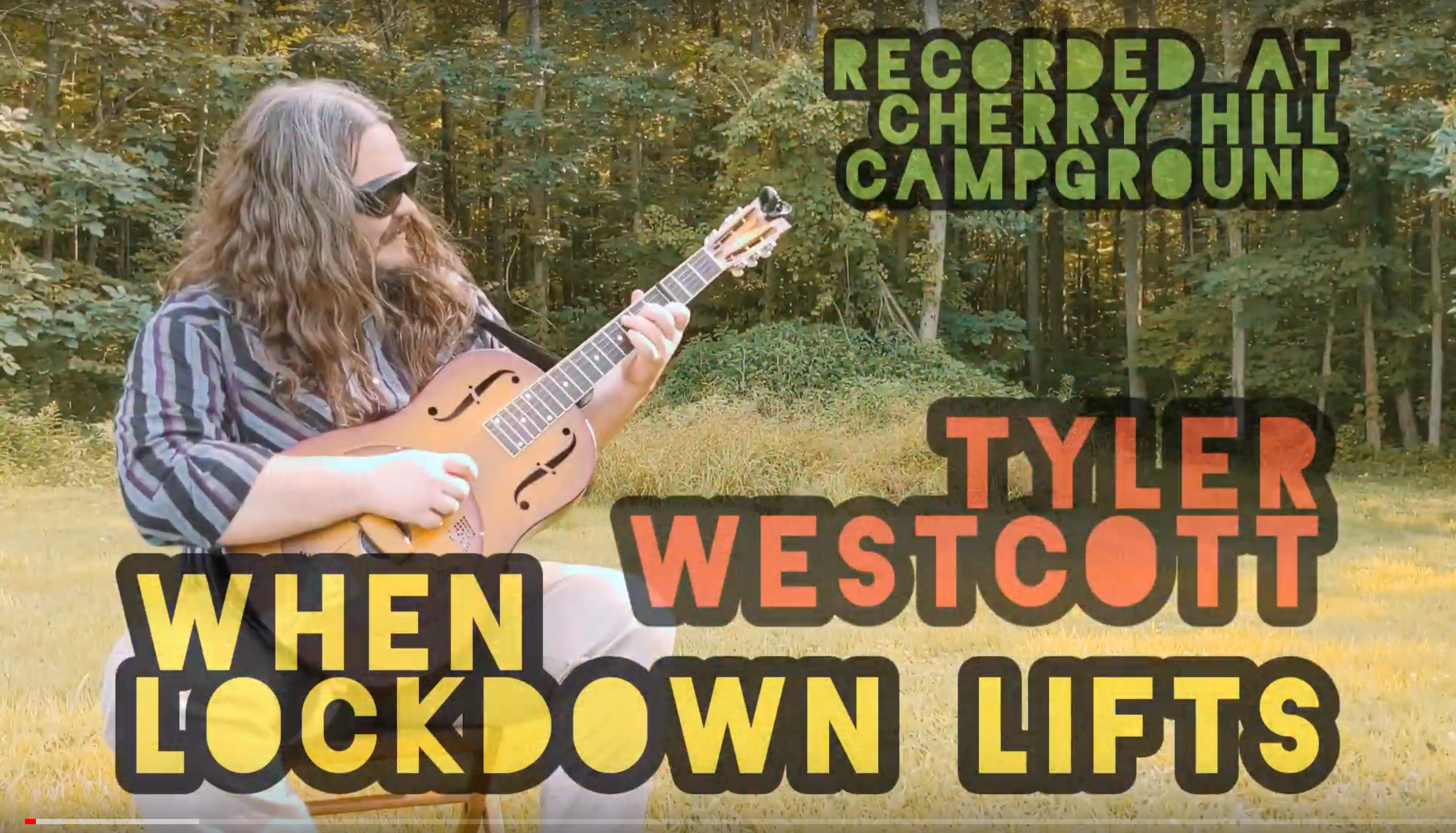 When the lockdown lifts … with Tyler Westcott
