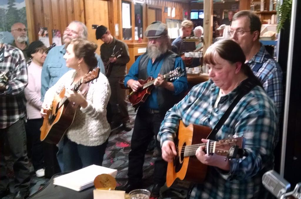 Bluegrass Roundup: October 2020