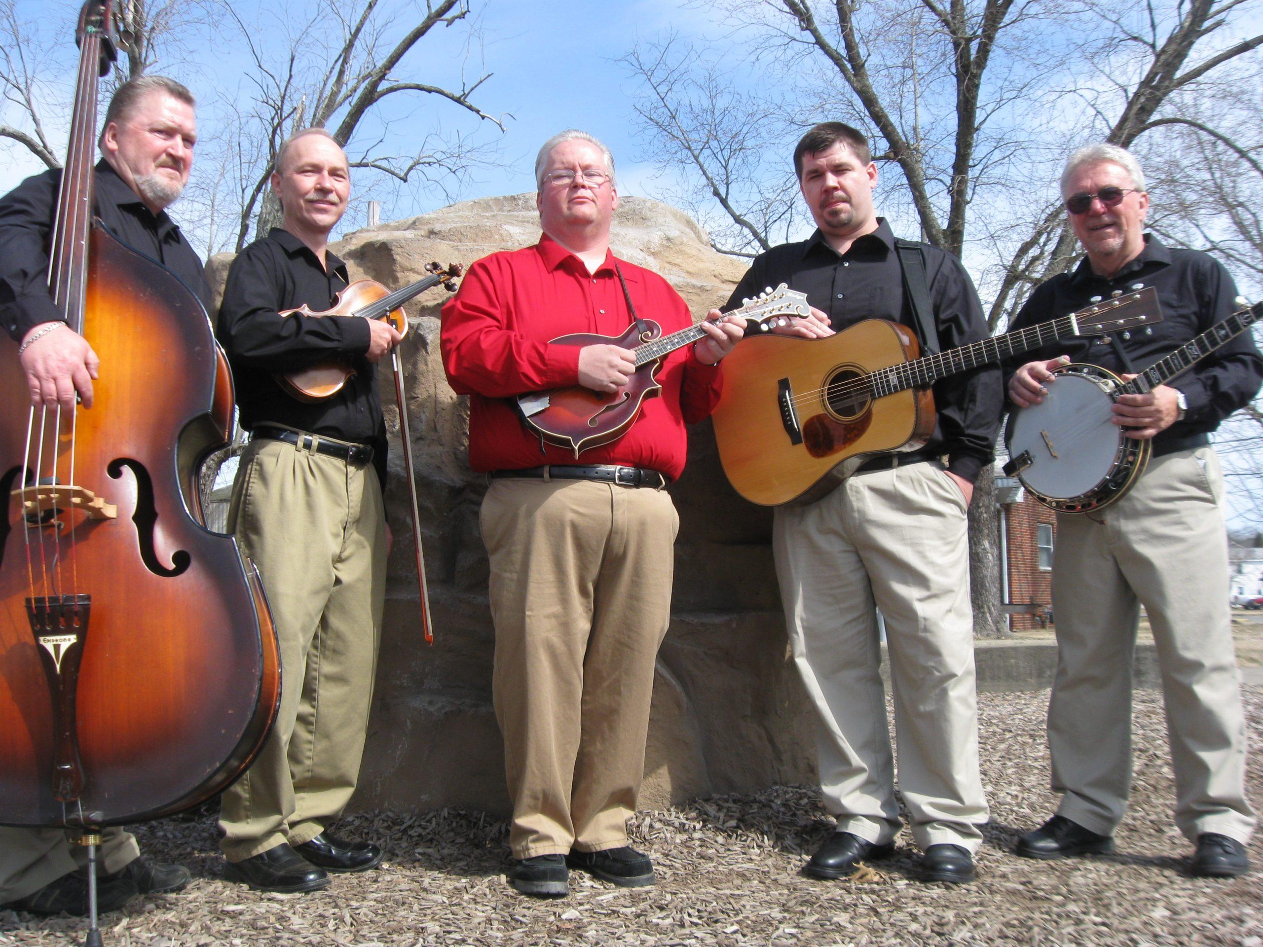Bluegrass Roundup: April 2021