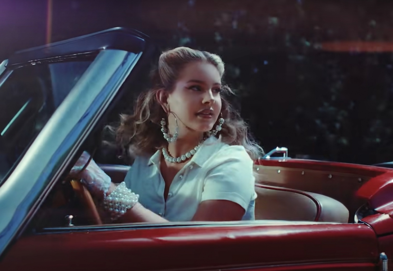 Lana Del Rey and Americana: Is there crossover?