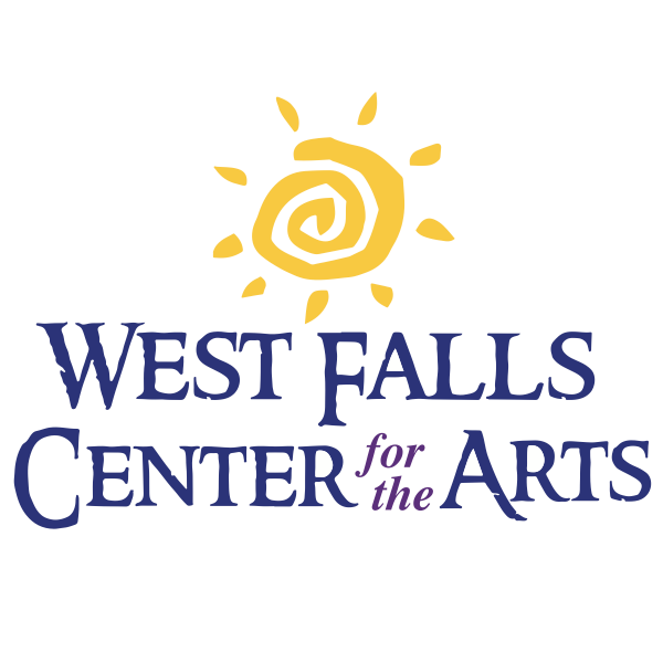 West Falls Center for the Arts: Americana spoken here