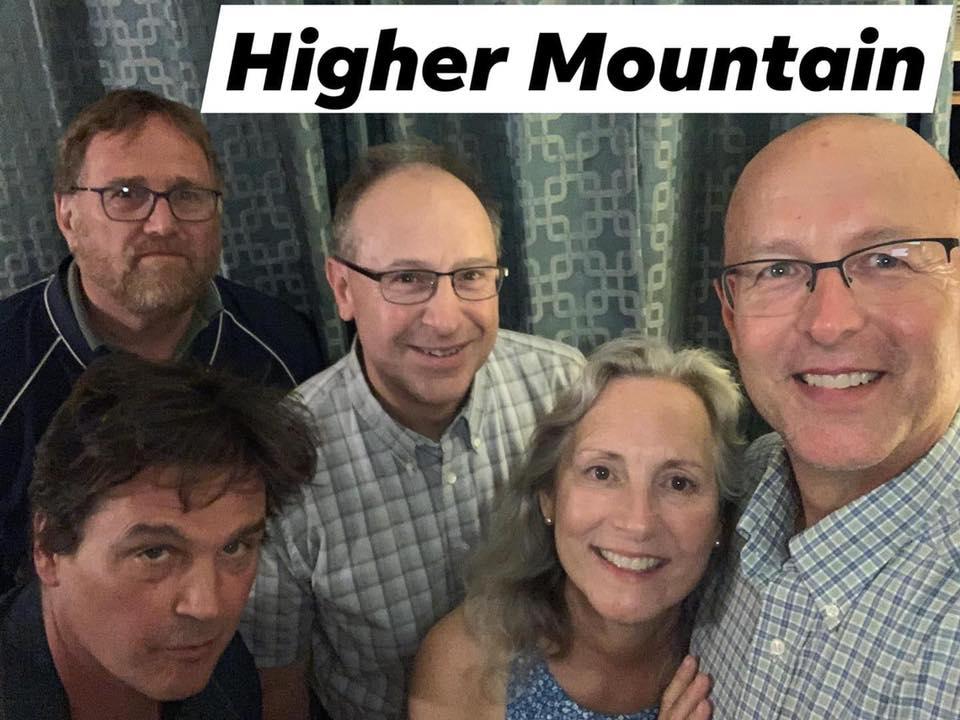 Bluegrass Roundup – July 2021