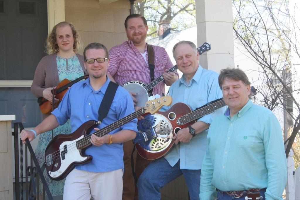 Bluegrass Roundup: September 2021