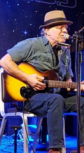 Ray Bonneville